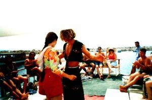 01. meie loo algus. Türgi 1998