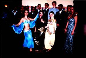 03.2000 BABYLON KEBAB HOUSE'I AVAMINE